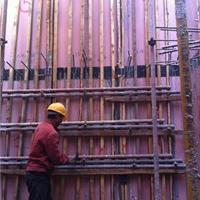 供应上海金纬机械PVC塑钢建筑模板生产线