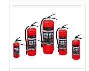 柳州消防器材代充干粉灭火器
