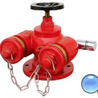 柳州消防器材柳州消防水泵接合器DN100