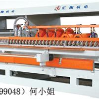 供应佛山汇陶机电HTY1-1200型圆弧抛光机