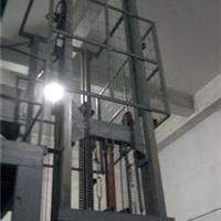 供应哈尔滨升降机 七台河载物式升降货梯