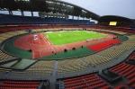广州传力体育设施工程有限公司