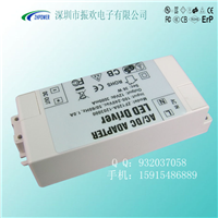现货供应12V36W LED驱动开关电源