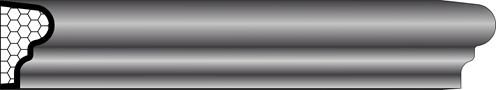 EPS线条/欧式线条/室外装饰线条CHORDS-1