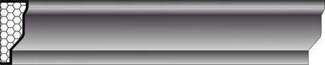 EPS线条/欧式线条/室外装饰线条CHORDS-2