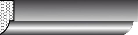 EPS线条/欧式线条/室外装饰线条CHORDS-3
