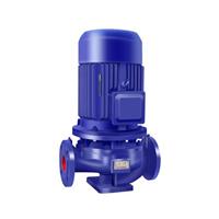供应立式热水循环泵厂家生产
