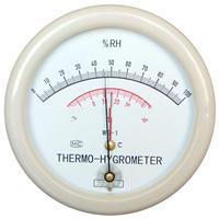 供应WS-1毛发温湿度表