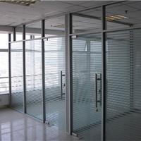 南宁钢化玻璃办公室隔断墙优质供应商