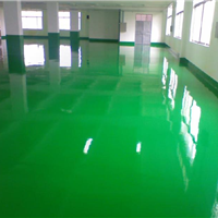 SJY-106 环氧树脂水性环保型地坪