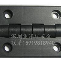 供应增强加厚型5050尼龙合页塑料铰链紧固件