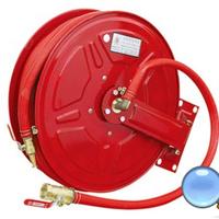 广西柳州消防器材消防软管卷盘