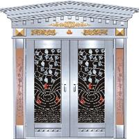 供应不锈钢铜艺门