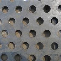 供应钢板圆孔冲孔筛网