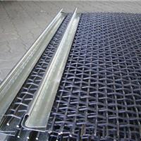 供应内蒙锰钢轧花矿筛网