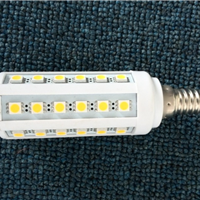 供应SMD 5050LED玉米灯8W