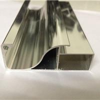供应橱柜晶钢们铝材