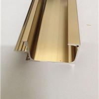 晶钢门橱柜铝材