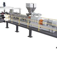 供应GW75免结晶干燥PET片材生产线设备