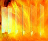 郑州防火玻璃