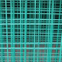 包塑的铁丝网