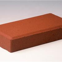 供应万源陶土砖耐压强,抗冻性好,耐磨