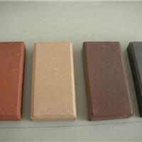 供应万源陶土砖耐压强,抗冻性好,环保美观