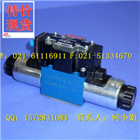 力士乐电磁阀4WE6H62/EG24N9K4