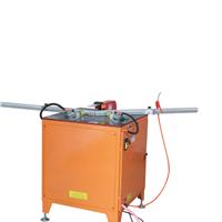 供应晶钢门铝材切角机锯铝机铝材切割机