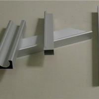 供应晶钢门铝材橱柜门铝材晶钢门材料