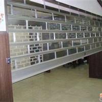 供应东城区安装电动水晶卷帘门保证质量