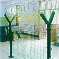 供应监狱护栏网 监狱围墙网
