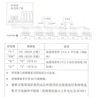 供应江苏氨气变送器,液氨检测仪