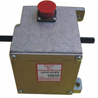 GAC ADB225G电动外置执行器