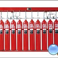 柳州七氟丙烷气体自动灭火系统