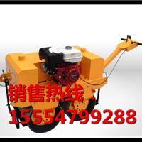 供应手扶式双轮振动汽油小型压路机