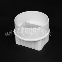 合肥PVC檐沟【天沟]排水系统