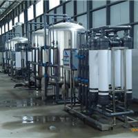 供应云南大桶全自动矿泉水生产设备