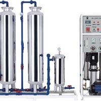 供应云南0.5吨反渗透纯水设备