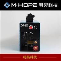 明昊ZX7-200逆变直流小型电子220V电焊机