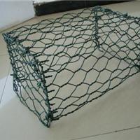 供应西宁河道防护网'格宾网箱-镀锌格宾网