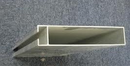 供应木纹铝方通_u型方通_U形铝方通型材方通