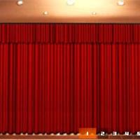 电动舞台幕 电动升降横幅