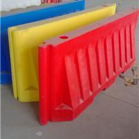 供应滚塑水马,2米水马规格2000*800