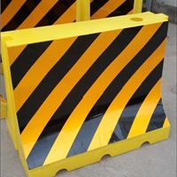 供应滚塑水马,黑黄1米水马规格1000*800