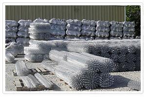 供应镀锌勾花网煤矿支护网-热镀锌勾花网