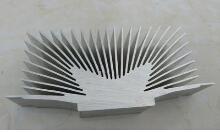 供应铝型材散热器