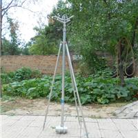 供应农田移动式小型高压喷灌设备园林喷灌