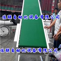 供应Chain移动装卸输送机_装车卸货传送带