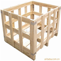 包装箱定做包装箱专业服 品质保证价格合理